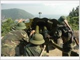 The provincial armed forces of Thanh Hoa promote their core role in building defensive zones