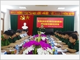 Hung Yen province places emphasis on defence and security education