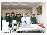 Improving military medical cadres' qualities and capabilities under the conditions of market economy