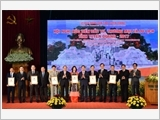 Promoting the Resistance Capital's tradition, Tuyen Quang province well performs the two strategic tasks