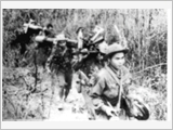 On the establishment of counter-offensive posture during the 9th Route - Southern Laos Campaign