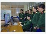 High-Tech Telecommunication Centre enhances scientific research and masters technical equipment