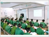 Military Technical Academy develops a contingent of cadres and instructors on a par with task requirements