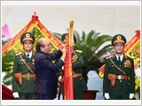 Building a strong General Staff of the Vietnam People's Army on a par with its task in the new revolutionary period