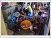 Chế biến thực phẩm trên đảo Sinh Tồn Đông