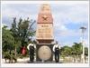 Bảo vệ Mốc chủ quyền trên đảo  Song Tử Tây