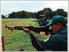Kiểm tra bắn súng CKC