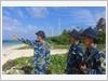 Chắc tay súng giữ vững chủ quyền biển, đảo