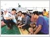 Tuyên truyền, phổ biến pháp luật và những điều cần biết cho ngư dân khi hoạt động trên biển