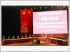 Hội nghị triển khai các biện pháp chuyển địa phương vào trạng thái  khẩn cấp về quốc phòng