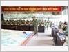 Hội nghị Đảng ủy Quân sự Tỉnh thông qua quyết tâm tác chiến phòng thủ