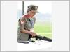 Thực hành thao tác tháo lắp súng AK