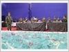 Hội nghị Đảng ủy Quân sự Tỉnh thông qua quyết tâm tác chiến phòng thủ.