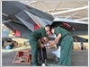 Phối hợp với cán bộ khoa học của Liên bang Nga thực hiện đề tài nghiên cứu bảo quản máy bay.