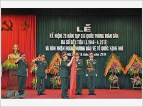 Tự hào Truyền thống 70 năm