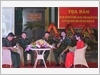 Tọa đàm về học tập và làm theo tư tưởng, đạo đức, phong cách Hồ Chí Minh