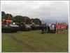 Lữ đoàn Tăng thiết giáp 405 sẵn sàng cho mùa huấn luyện mới.
