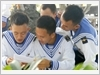 """""""Chia sẻ"""" - cùng đọc thư của chiến sĩ đảo Nam Yết"""