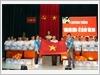 Lữ đoàn 146, Vùng 4 Hải quân tổ chức trao, tặng quà Tết cho quân và dân trên quần đảo Trường Sa