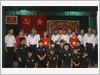 Giao lưu văn nghệ đón Xuân Canh Tý 2020  trên đảo Song Tử Tây