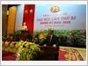 Tổng Bí thư, Chủ tịch nước Nguyễn Phú Trọng phát biểu chỉ đạo Đại hội