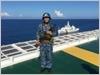 Chắc tay súng bảo vệ biển, đảo của Tổ quốc