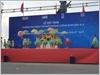 Văn nghệ hưởng ứng Ngày Thế giới phòng tránh tai nạn bom mìn tại thành phố Quy Nhơn, Bình Định