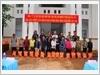 Hỗ trợ gạo giáp hạt cho các hộ nghèo các xã Ia Dom, Ia Nan, Ia Pnôn, huyện Đức Cơ, Gia Lai