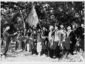 Kỷ niệm 70 năm thành lập Quân đội nhân dân Việt Nam